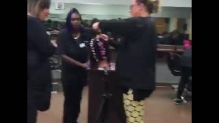 Mannequin Challenge by our Rochester Campus