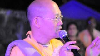 Download HH Bhakti Anugraha Janardhan Swami speaks out after Harinaam!! MP3 song and Music Video