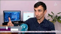 Bitcoin Azerbaijan