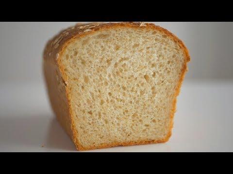 Хлеб из овсяных хлопьев в мультиварке