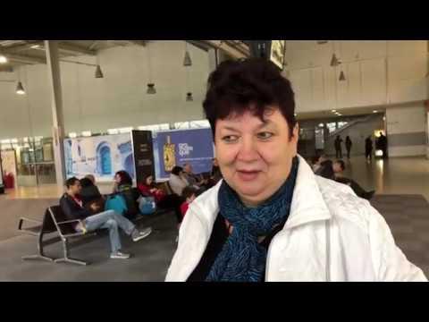 Едем в Путешествие/Львов Аэропорт Обзор/