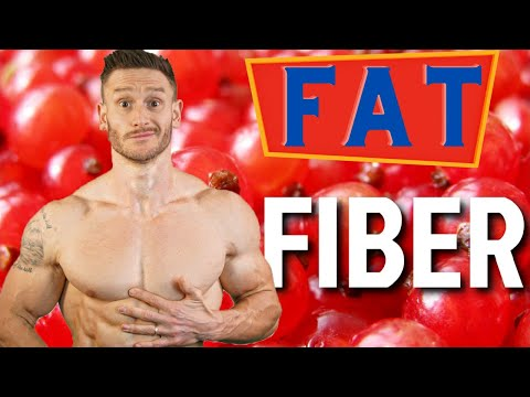 The Best Fiber for Fat Loss (Soluble vs Insoluble)