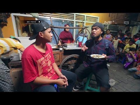 Icip-icip Gulai Kambing di Kampung Bustaman Semarang, Jawa Tengah
