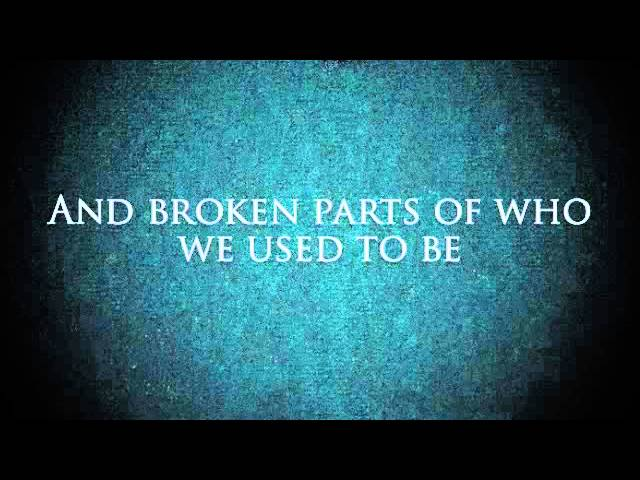 A Moment Lost Lyric Video