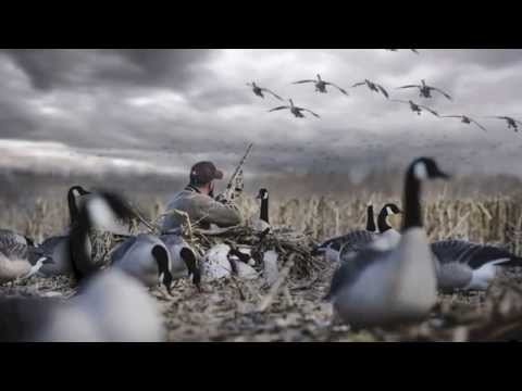 Rig'Em Right Waterfowl Low Rider II Layout Blind