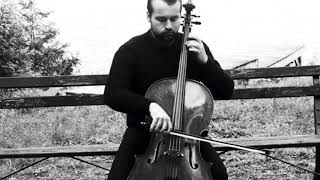 Elgar Cello Concerto - IV. Part 2/2 - Tyler Michael James