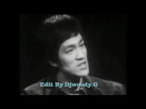 Last interview of Bruce lee #JD