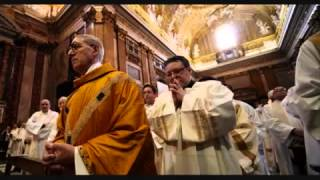 Alan Lamont - Pope Francis, The Jesuit Black Pope, My Revelation