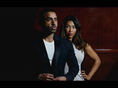 Jay Sean Interview for AWM