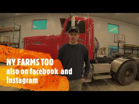 NY Farms Too Intro Episode #1