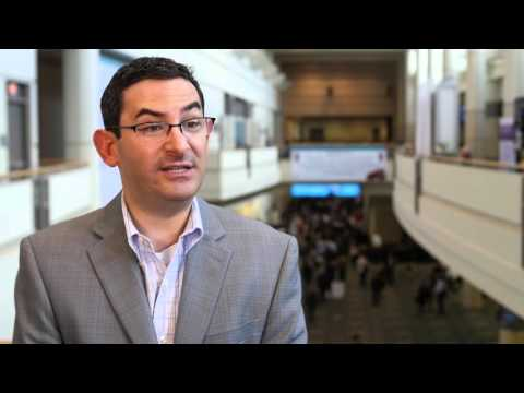 The first in-human Phase I study of a BET inhibitor for the treatment of NHL