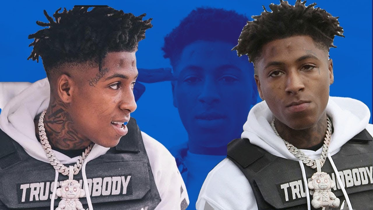 NBA YoungBoy Placed On House Arrest After Being Released From Jail