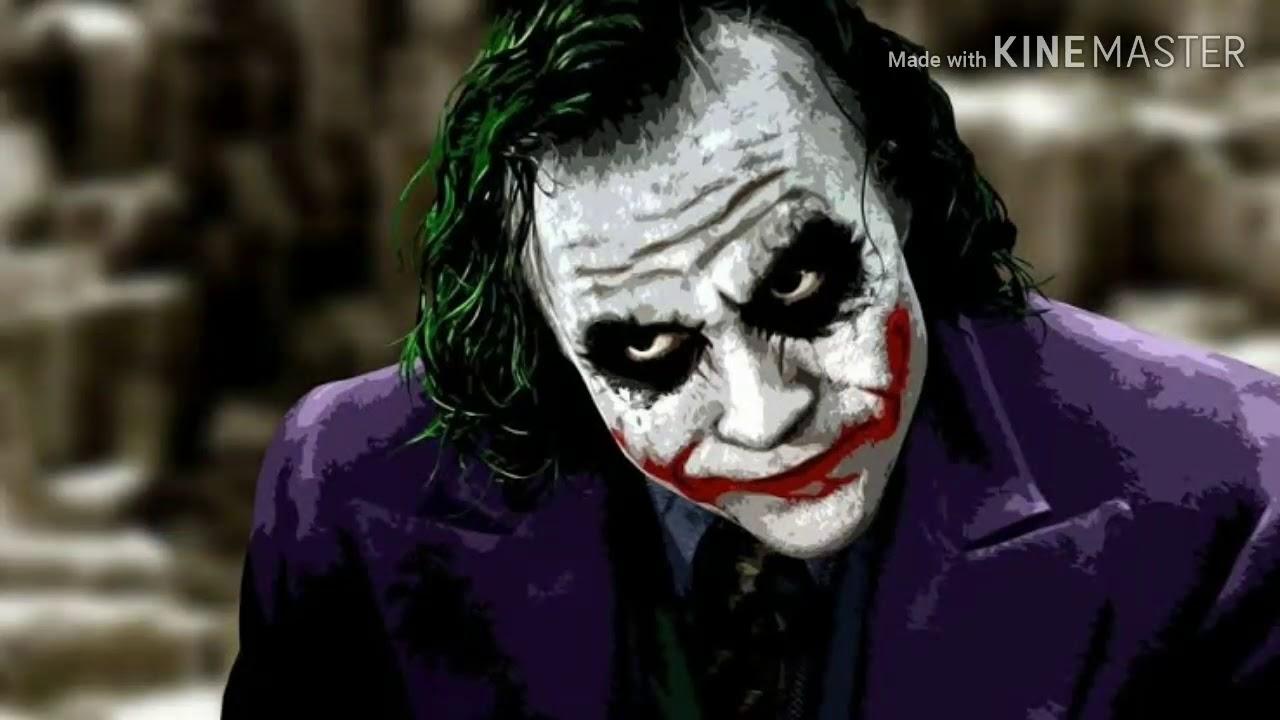 Joker Now