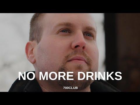 Severe Alcoholic Never Drinks Again