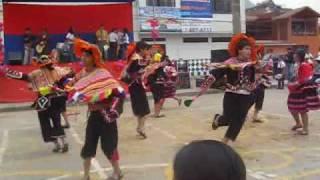 """Elenco de Danza """"PUKLLAY PAMPACAMARA"""""""