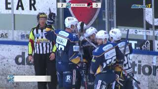 11-02-18 highlights Blue Fox - Aalborg Pirates