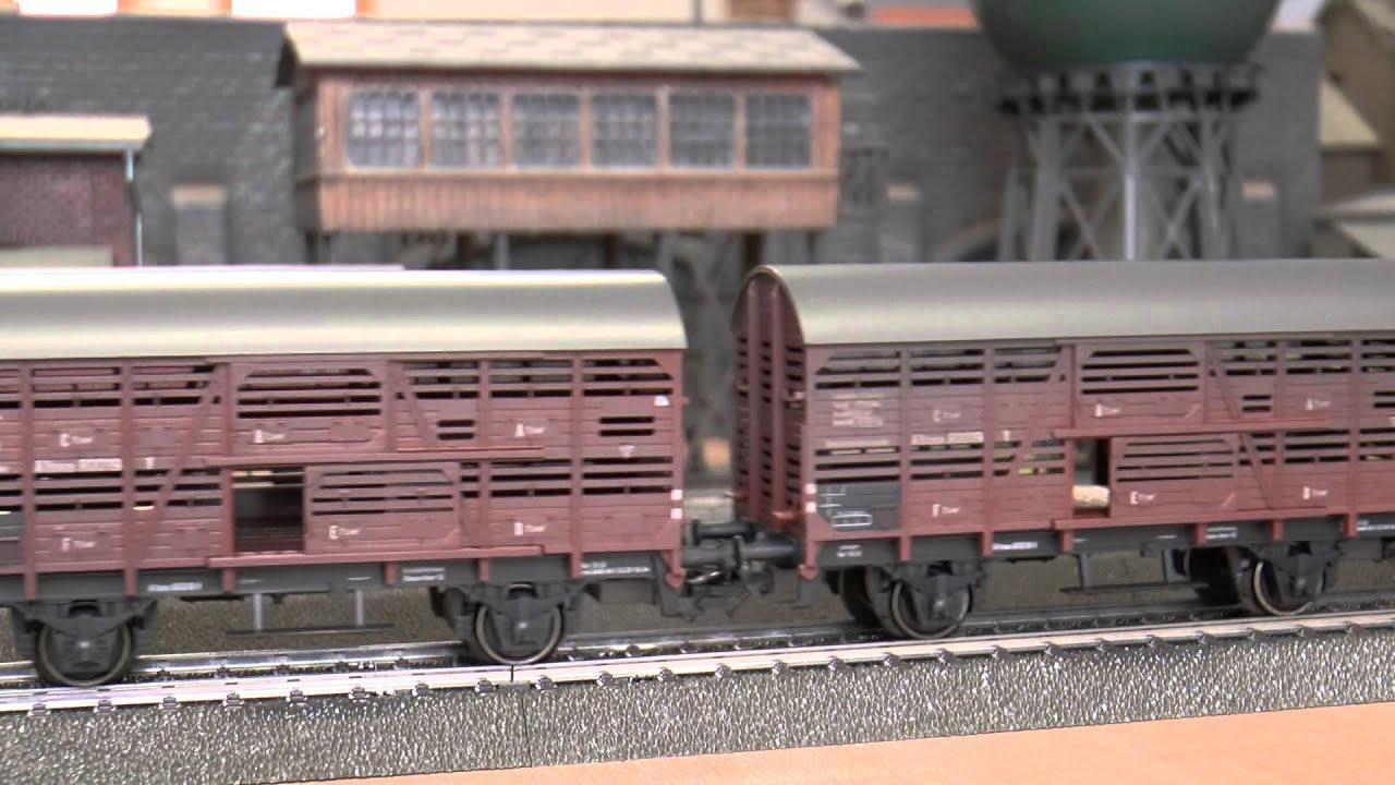 Märklin item the pig train youtube