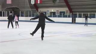 A Guide To Ice Skating Basics