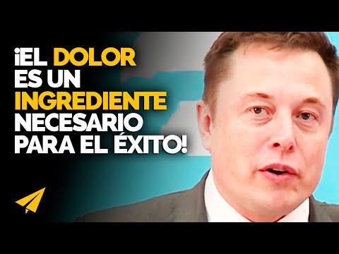 Así  Es Como Piensa el Hombre Más Rico del Mundo   Elon Musk en Español: 10 Reglas para el éxito
