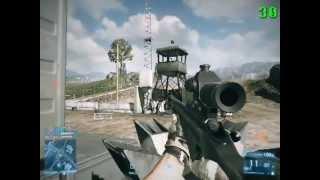 Battlefield 3 Ultra Low/Radeon HD4350 512MB