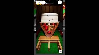 PuttPutt Pong | Casual, Mobile Game