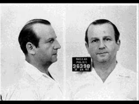 INTERVIEW WITH JACK RUBY (DECEMBER 16, 1966)