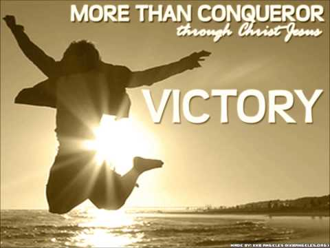 Vashawn Mitchell - Conqueror