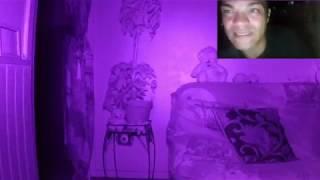 Enquête paranormale en direct : l'âme ancrée (chez des particuliers)