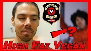 Full day of Vegan Keto Eating. Is It Deficient?