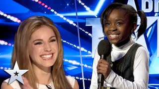 Natalie fools 'No One' with her stunning voice! | Britain's Got Talent