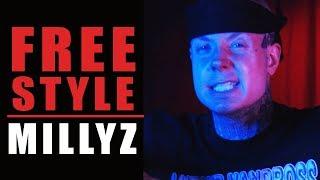 Millyz Freestyle - What I Do