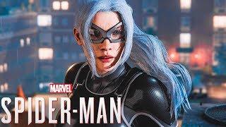 OSZUKANY - Spiderman: The Heist #5 [PS4] [KONIEC SERII]