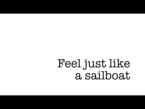 Ben Rector- Sailboat (Lyrics)