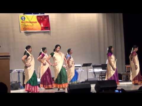 Sjta Ladies dance Part2