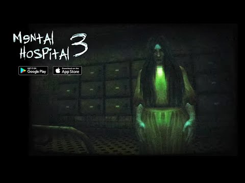 Mental Hospital III Android Gameplay (HD)