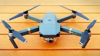 Este Dron te va a Sorprender...  DJI Mavic Pro | El Mejor Dron