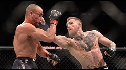 Top Finishes: Conor McGregor