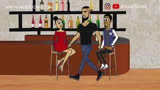 Download Mcktoons Comedy - CASE 3 'My Spec' (MCKTOONS)