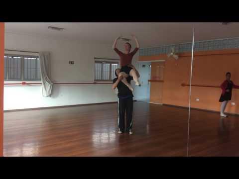 Ballet Leila Morais