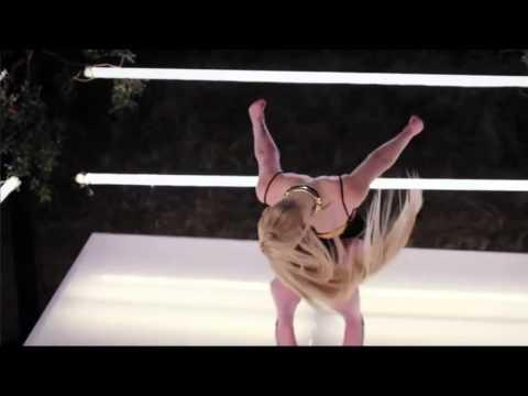 Steve Aoki & Angger Dimas Feat. Iggy Azalea - Beat Down (Official Video) HD