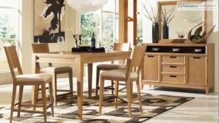 Sedona Counter Height Dining Room Collection From American Drew