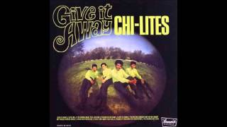 Watch Chilites Give It Away video