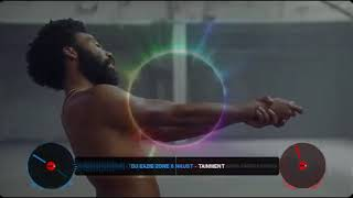 Skeleton move by Childish Gambino latest dance