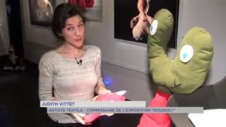 """Guyancourt : retombez en enfance avec l'exposition """"Doudou !"""""""