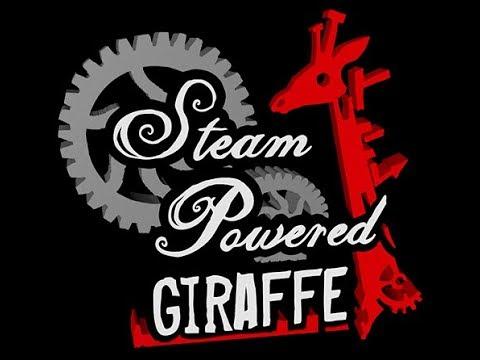 Steam Powered Giraffe performs Diamonds