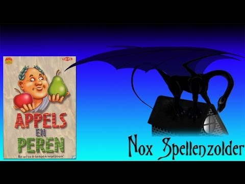 Appels en Peren (NL)