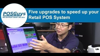 Move your checkout line faster by upgrading 5 pieces of pos hardware. these easy cash register upgrades can help make more efficient, allowing ...
