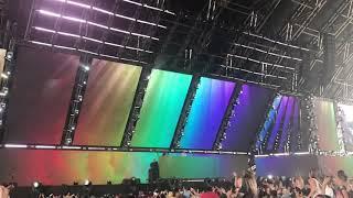 San Holo- Light live @ Coachella 2018