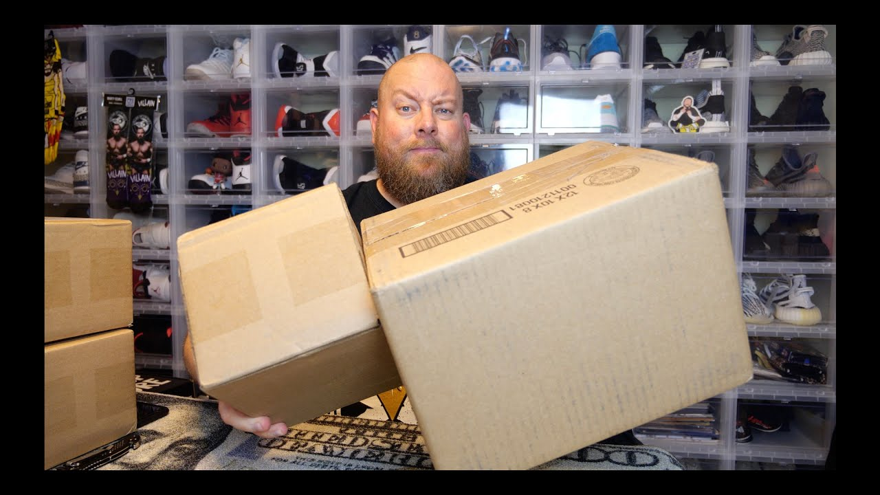 Download Opening up a $60 Chalice Collectibles Funko Pop Mystery Box
