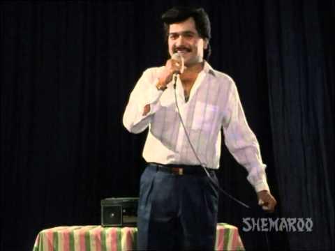Dokyala Taap Nahi - Comedy Scene Compilation - Laxmikant Berde - Priya Arun - Varsha Usgaonkar